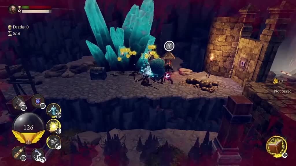 Trials Azuran Tales Switch Review 3