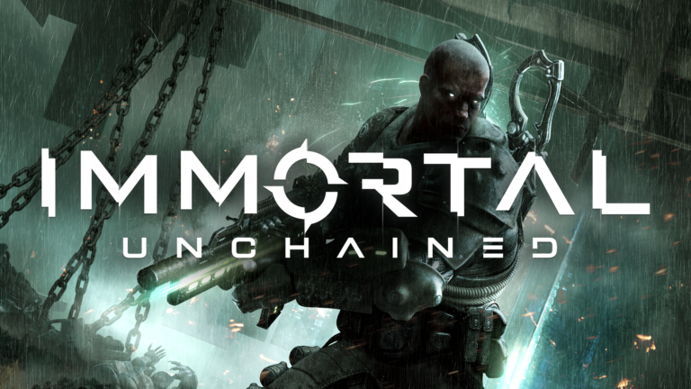 Immortal Unchained Review [PS4]
