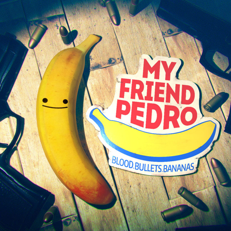 My Friend Pedro Review [Switch]