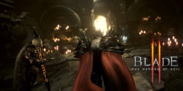Blade II – The Return Of Evil Review [Switch]