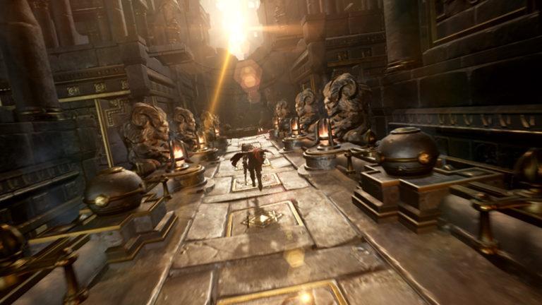 Blade II - The Return Of Evil Review run