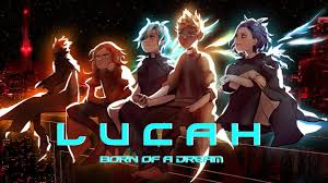 Lucah: Born of a Dream Review [Switch]