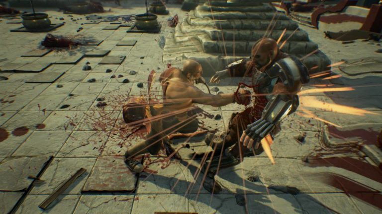 Redeemer Enhanced Edition review ouch