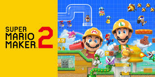 Super Mario Maker 2 Review [Switch]