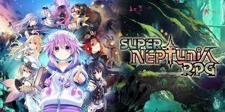 Super Neptunia RPG Review [PS4]