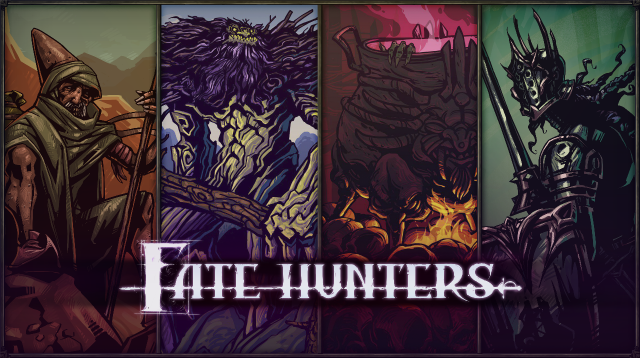 Fate Hunters Review [PC]