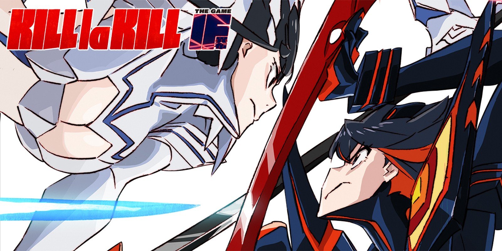 Read more about the article Kill la Kill IF Review [PS4]