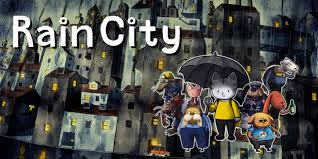 Rain City Review [Switch]