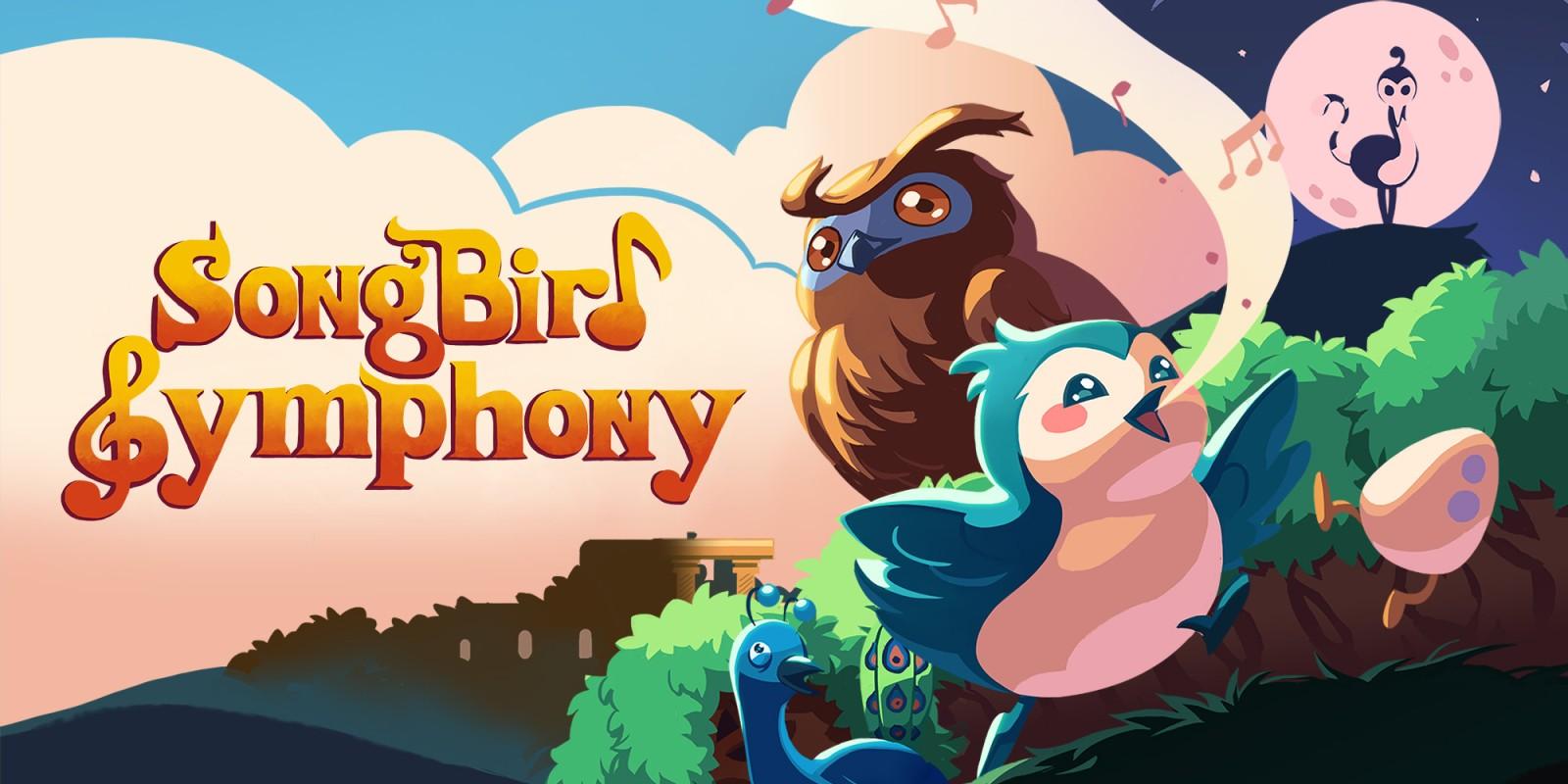 Read more about the article Songbird Symphony Review [PS4]