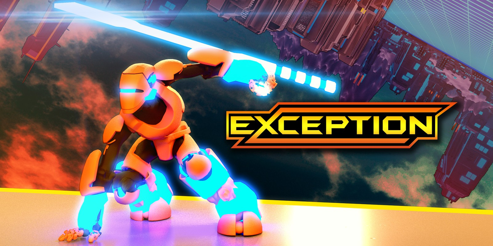 Read more about the article Exception Review [PC]