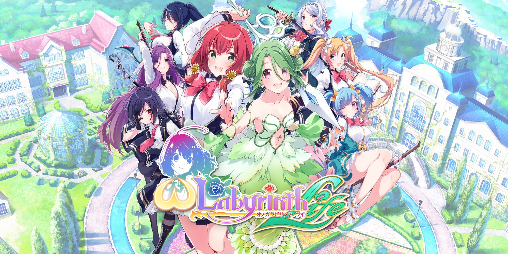 Read more about the article Omega Labyrinth Life Review [Switch]