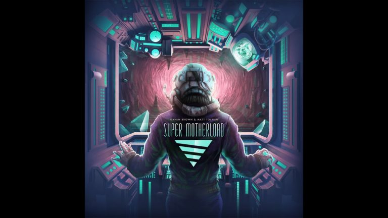 Super Motherload [TableTop]
