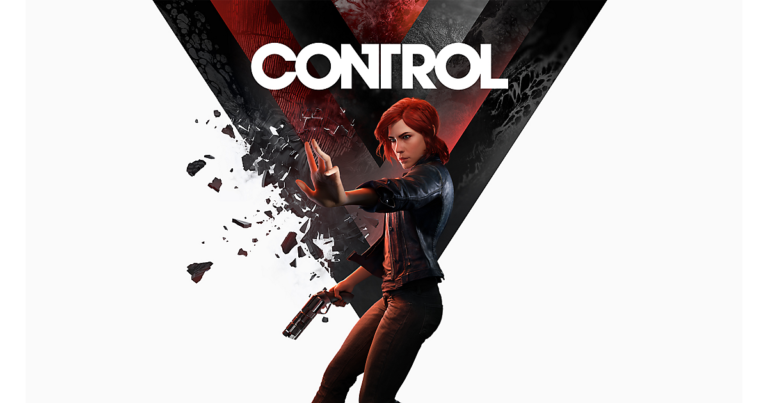 Control Review [PS4]