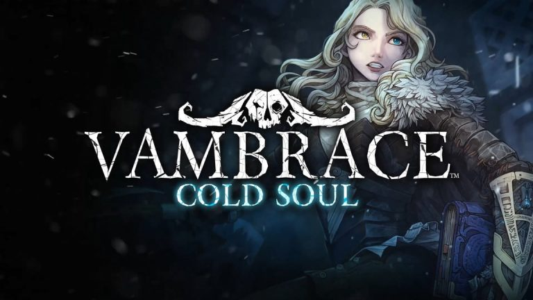 Vambrace: Cold Soul Review [Switch]