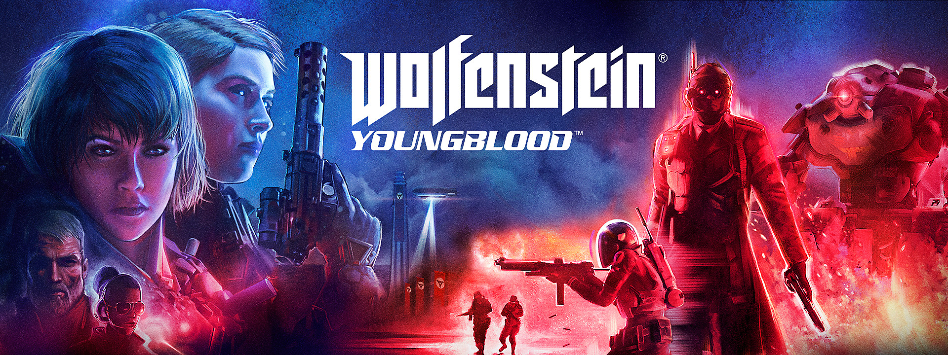 Read more about the article Wolfenstein Youngblood Review [Xbox One]