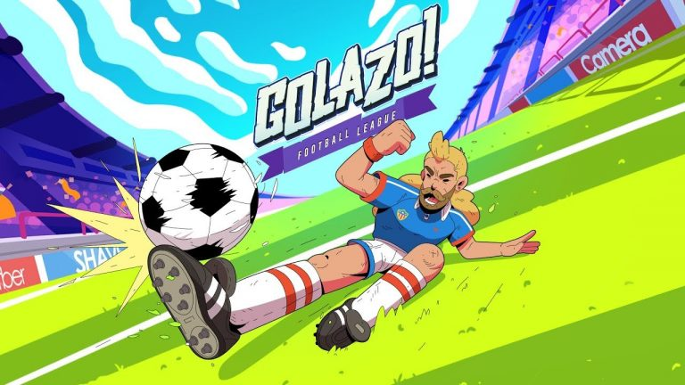 GOLAZO Review [Switch]