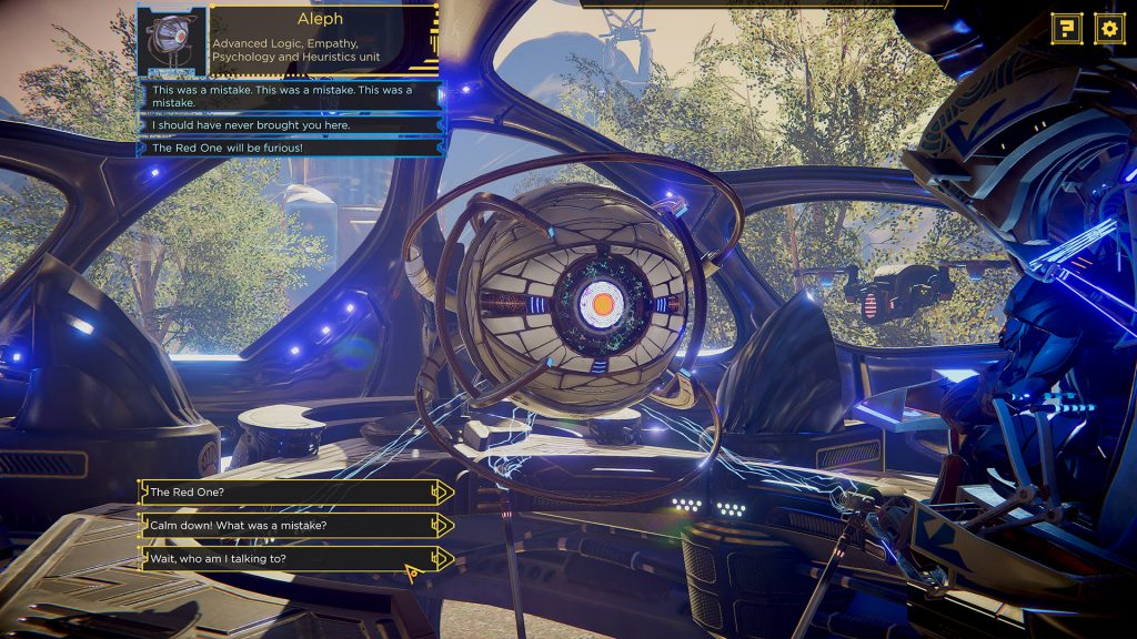 Lightstep Chronicles review AI