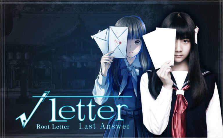Root Letter: Last Answer Review [Switch]