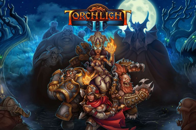 Torchlight II Review [PS4]