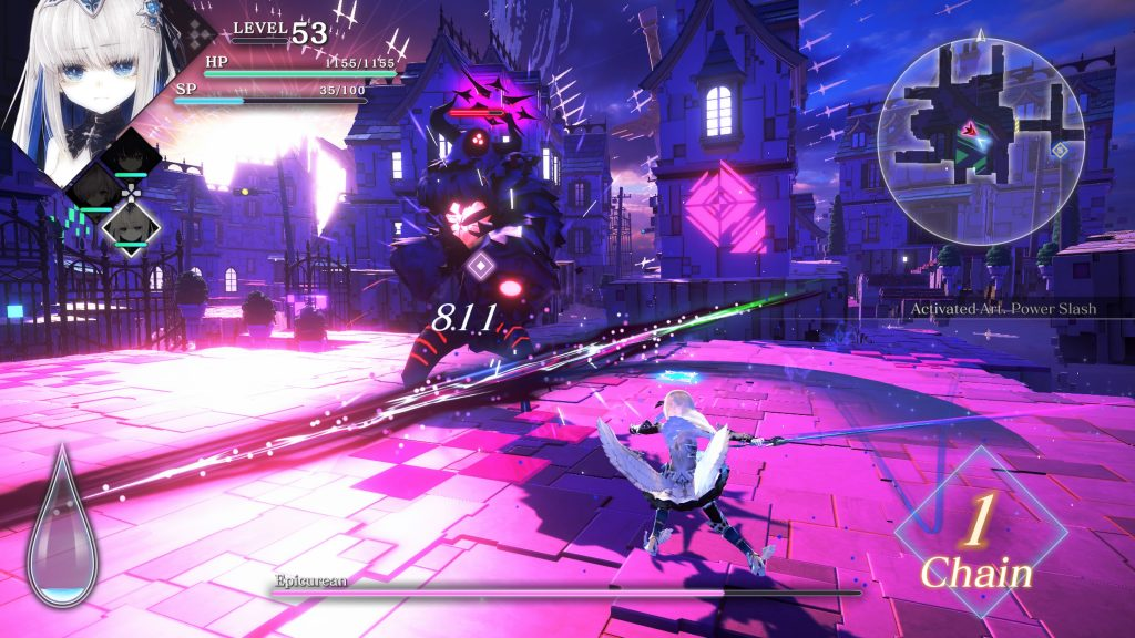 crystar review fight