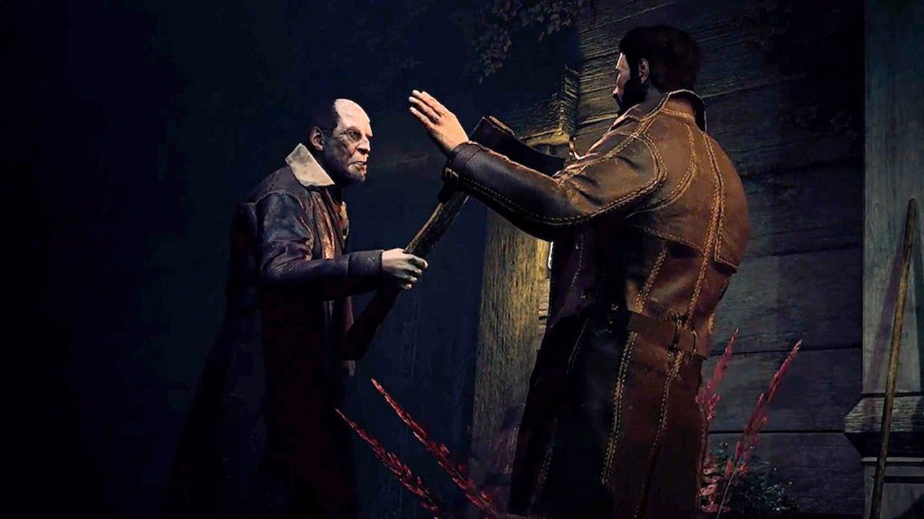 Call of Cthulhu review grounds man