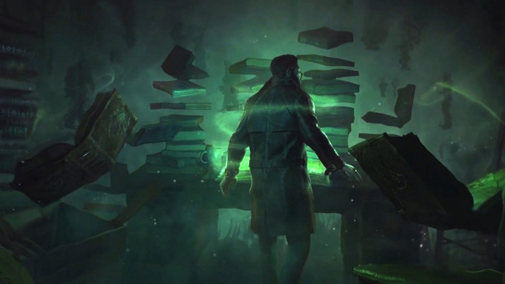 Call of Cthulhu review magic