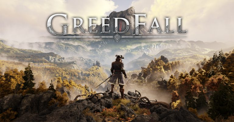Greedfall Review [PS4]