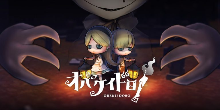 Obakeidoro Review [Switch]