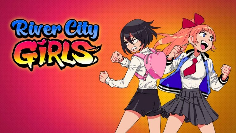 River City Girls Review [PS4]