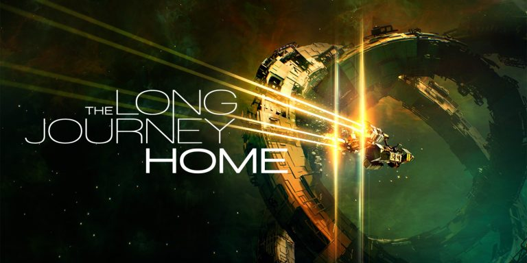 The Long Journey Home Review [Switch]