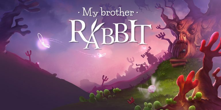 My Brother Rabbit Review [Switch]