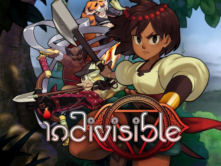 Indivisible Review [PS4]