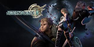 Read more about the article Aeternoblade 2 Review [PS4]