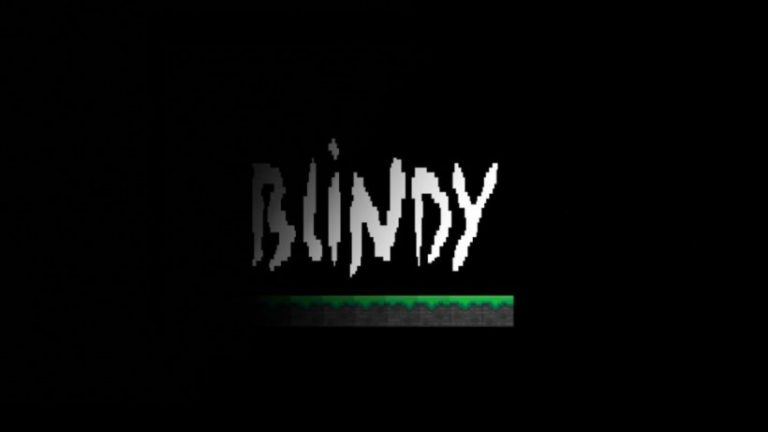 Blindy Review [Switch]