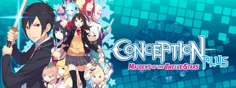 Conception PLUS: Maidens Of The Twelve Stars Review [PS4]