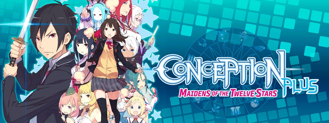 Read more about the article Conception PLUS: Maidens Of The Twelve Stars Review [PS4]