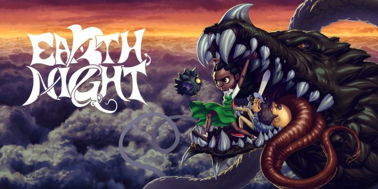 EarthNight Review [Switch]