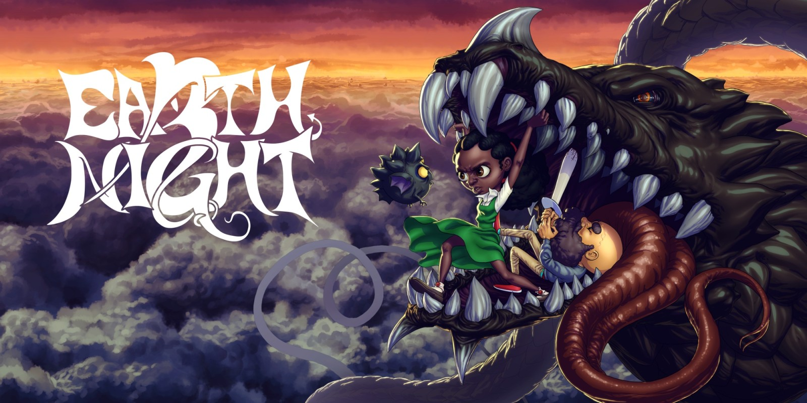 Read more about the article EarthNight Review [Switch]