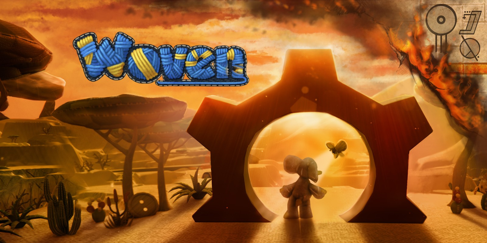 Read more about the article Woven Review [Switch]