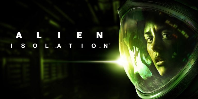 Alien Isolation Review [Switch]