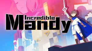 Incredible Mandy Review [Switch]