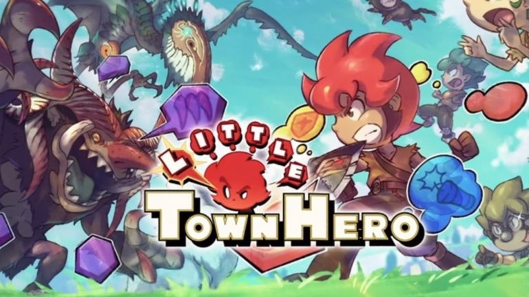 Little Town Hero Review [Switch]