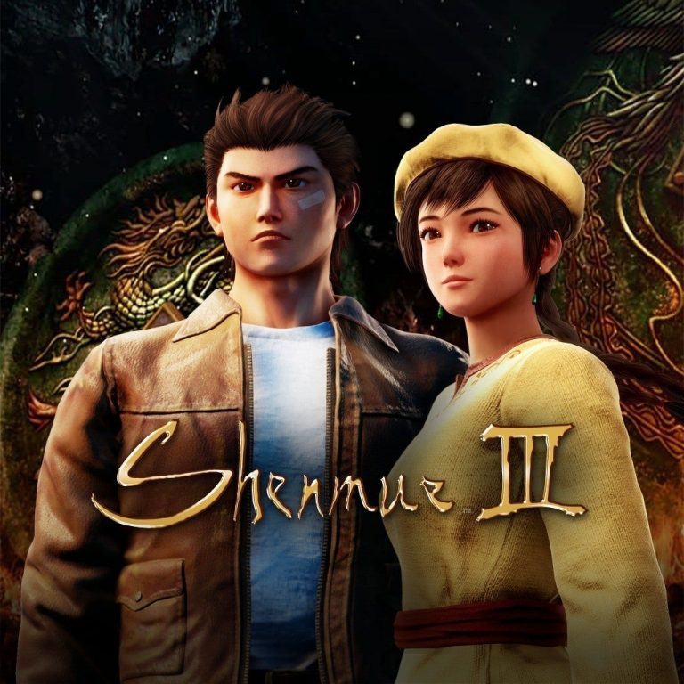 Shenmue 3 Review [PS4]