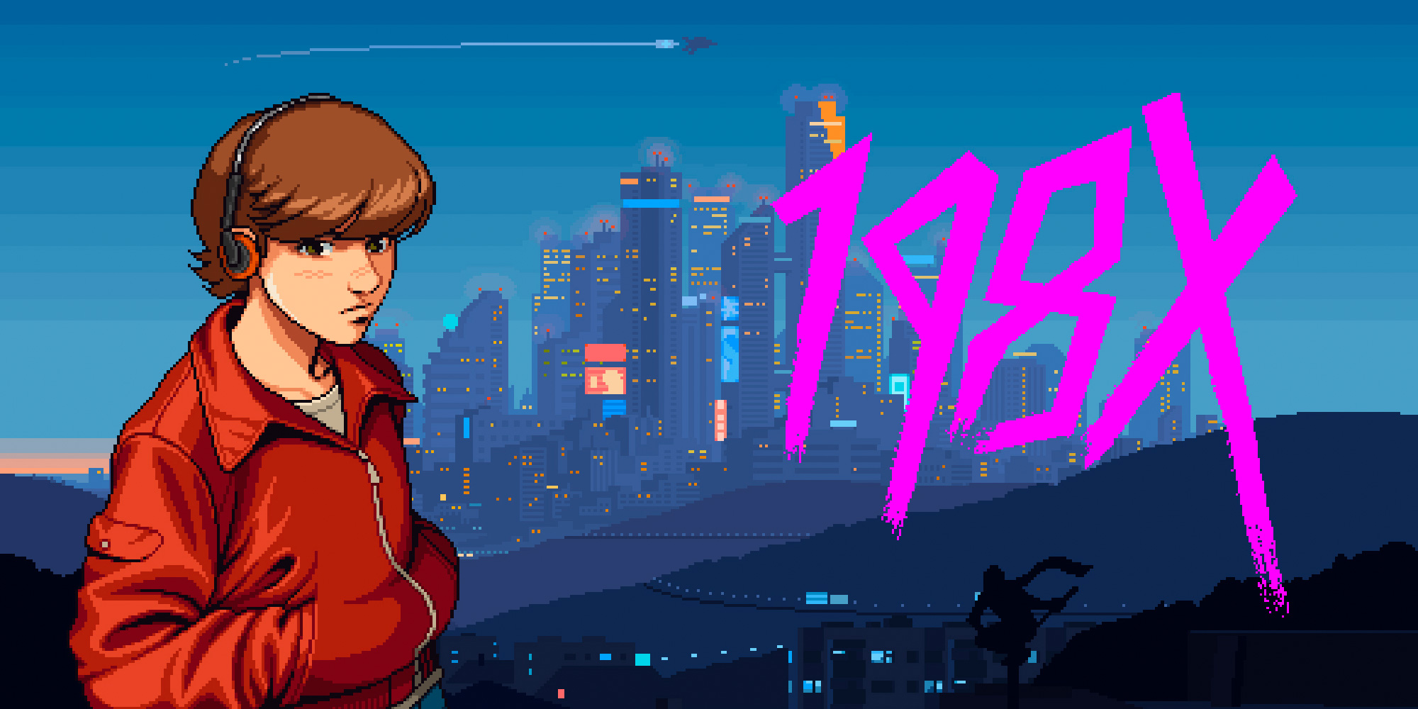 Read more about the article 198X Review [Switch]