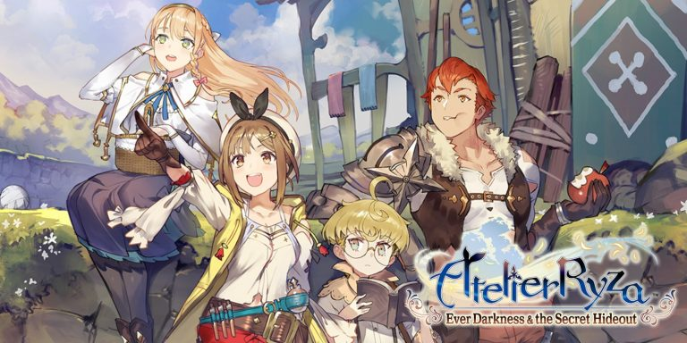 Atelier Ryza: Ever Darkness & the Secret Hideout Review [Switch]