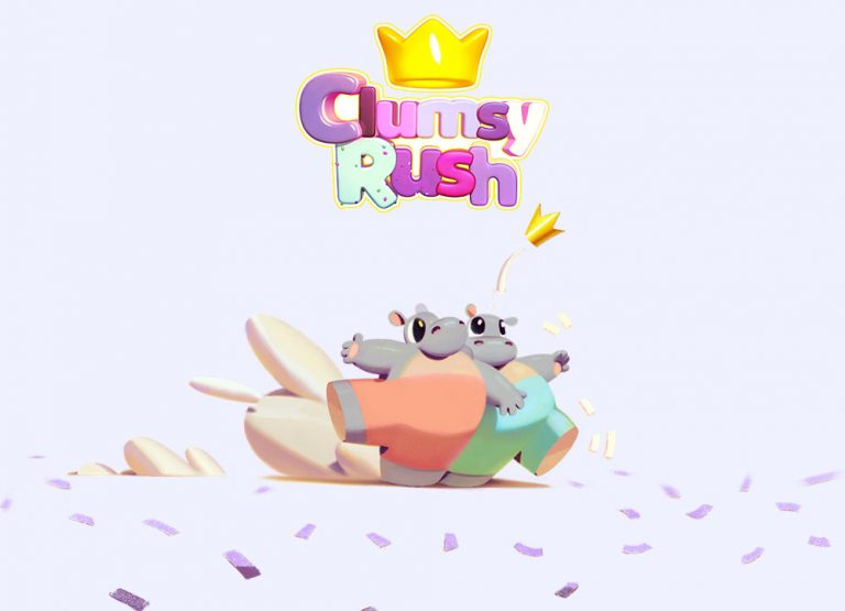Clumsy Rush Review [Switch]