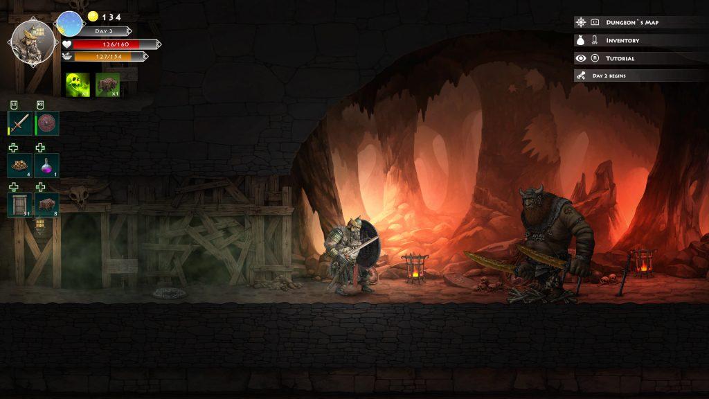 Niffelheim dungeon