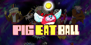 Pig Eat Ball Review [PS4]