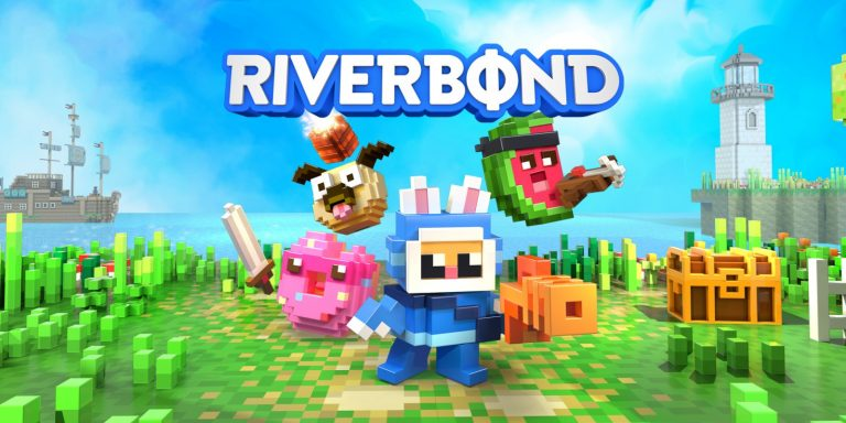 Riverbond Review [Switch]