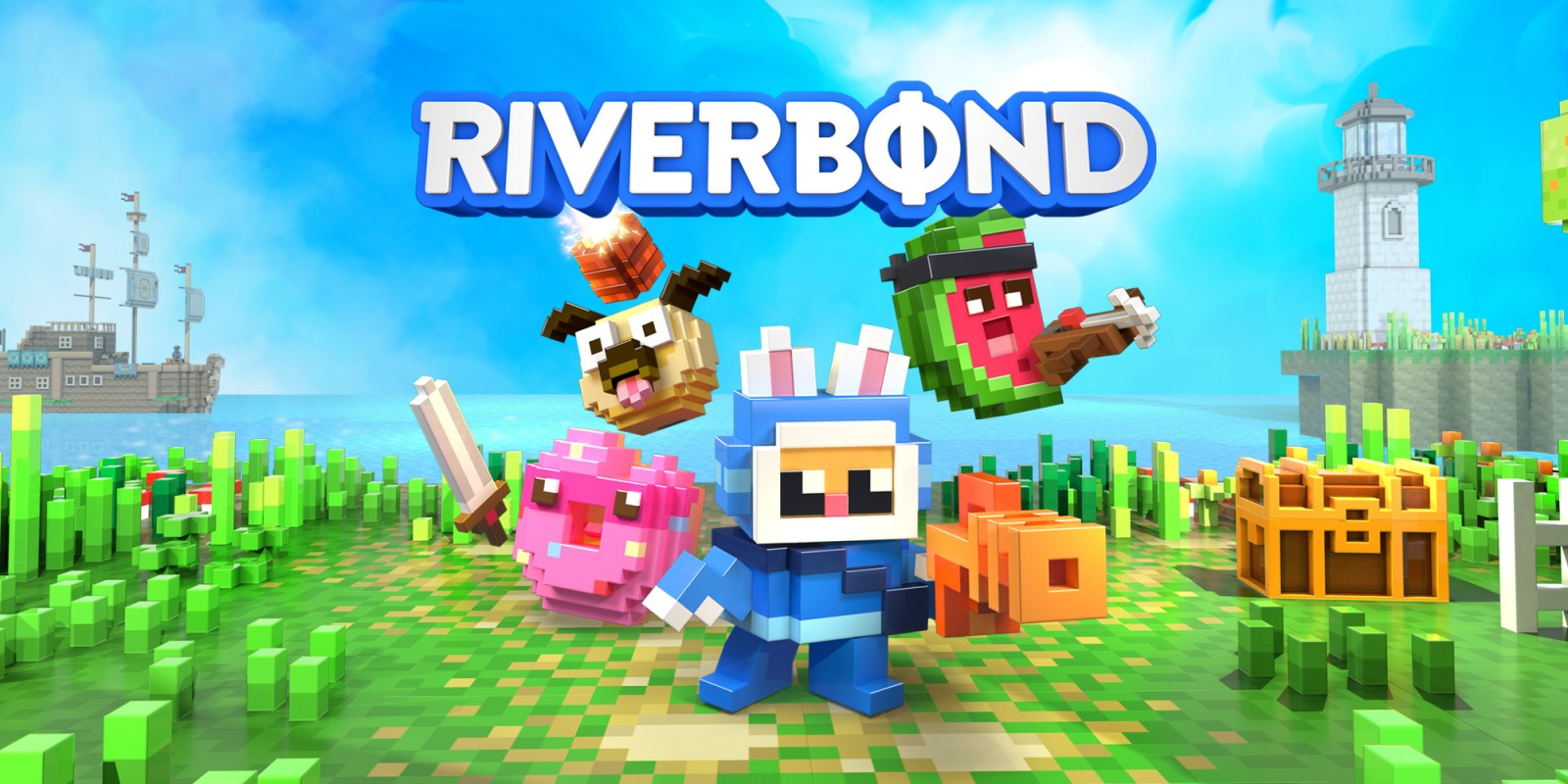 Read more about the article Riverbond Review [Switch]